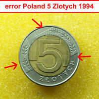 POLISH NAVY GUIDED-MISSILE FRIGATE GEN KAZIMIERZ PULASKI MINT COIN OF POLAND