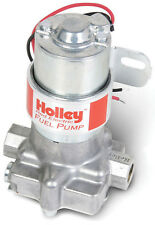 Holley 12-801-1 97 GPH 'Red' Electric Fuel Punp