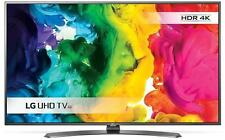 "LG 65"" 65UH668V 4K LED TV with Freeview HD 3840 X 2160"