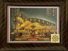 Domain name BuddhasPagoda.com + BuddhasPagoda.net