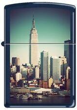 ZIPPO ★ NEW YORK SKYLINE