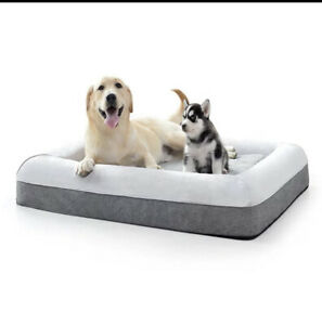 Specialist Medical Orthopetic Dog Bed