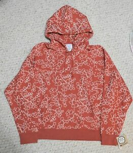 Champion Reverse Weave Flower Outline Pullover Hoodie Women's Size(2XL)