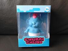 Unbox Industries x Jimdreams Baby Chubbi Chunk Vinyl Figure Blue