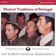 Various Artists - Portugal: Musical Traditions / Various [New CD]