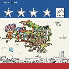 After Bathing at Baxter's [Bonus Tracks] by Jefferson Airplane (CD, Aug-2003, BMG Heritage)