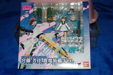 BANDIAI ARMOR GIRLS STRIKE WITCHES 2 Yoshika Miyafuji FIGURE CONPARIBLE - FIGMA