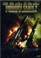 Dvd **BOONDOCK SAINTS 2 ~ IL GIORNO DI OGNISSANTI** nuovo sigillato 2009