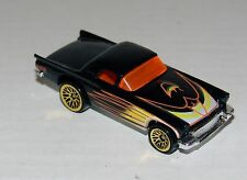 Hot Wheels 57 T-Bird - Ford Thunderbird 50s Cruisers 5pk Exclusive Thailand 1999