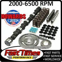 Howards CL112031-08 SBC CHEVY .475//.475 Hydraulic Camshaft Lifters Kit 31