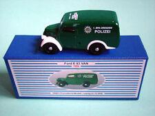 DINKY - Ford E 83 Van 1950 - 1. BPA Dresden - Messe Leipzig 02.10.2006