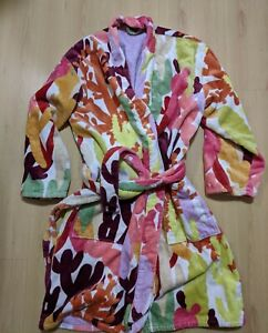 Missoni bathrobe size S