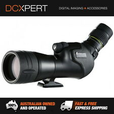 VANGUARD ENDEAVOR HD 65A 15-45X65 SPOTTING SCOPE – ANGLED VIEWING