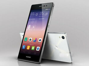 """Orignal HuaWei Ascend P7 4G LTE Cell Phone Quad Core FHD 2GB RAM 16GB Android 5"""""""