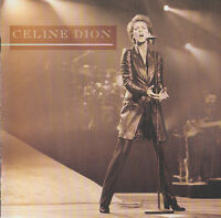 Celine Dion CD Live A Paris - Europe (EX+/EX+)