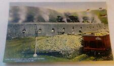 Old Connellsville PA. Coal Mine Davidson Works Coke Ovens & More Postcard Repo