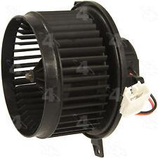 HVAC Blower Motor Front 4 Seasons 75842