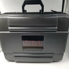 RCA Camcorder VHS-C Video Camera Hard Carrying Case kk046 Vintage