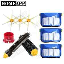 Cleaner Replacement Parts For iRobot Roomba 600 Series 620 630 640 650 660 670