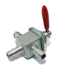 FUEL GAS CUT-OFF VALVE 2 Two-Way for Husqvarna Electrolux Jonsered 539102679 ZTR