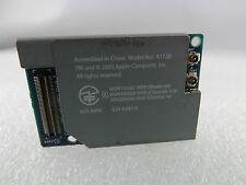 Apple A1128 Bluetooth Karte 825-6542-A Airprt Extreme  wireless Netzwerk