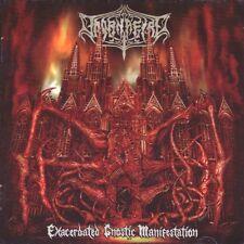 THORNAFIRE - Exacerbated Gnostic Manifestation - CD