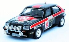 Trofeu RRir02 - Vauxhall Chevette HSR 2nd Circuit of Ireland 81 Buckley /  1/43