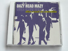 Dazy Head Mazy - The Road To Scoville (CD Album) New Sealed