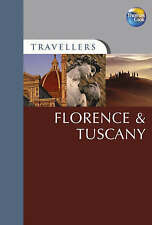 Florence & Tuscany (Travellers Florence & Tuscany) (Travellers), Thomas Cook Pub