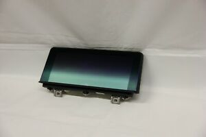 BMW F30 F31  F34 Monitor Screen display for NBT 9292248 Attention!small scratche