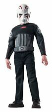 Star Wars Boxed Inquisitor Muscle Chest Shirt 2 Pieces Set