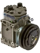 NEW ET210L YORK A/C COMPRESSOR W/ 1WIRE 1 GRV 6in 12V CLUTCH