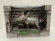 Disney / Medicom : Tim Burton's Frankenweenie : Sparky Vinyl Collectible Doll