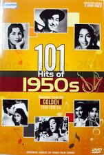 101 Hits Of 1950s - Official 3 DVDs Boxset / Songs DVD, Music Video ALL/0