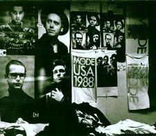 Depeche Mode 101 (live, 1988) [2 CD]