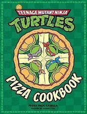 Teenage Mutant Ninja Turtles Pizza Cookbook by Peggy Paul Casella, Albert Yee (Hardback, 2017)