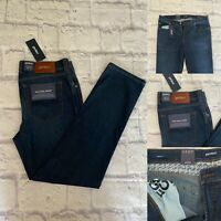 Atelier Gardeur Jeans, Eco Cool, Nevio 17, 33R, Regular Fit, 33W, 32L, BNWT