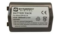 Synergy Replacement for Nikon EN-EL18 Battery 2800 mAh (
