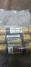 Bussmann FRN-R-50 50 Amp Fusetron Dual Element Time-Delay Current Limiting Fuse