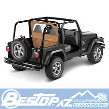 Bestop Windjammer 97-02 Jeep Wrangler TJ Spice 80030-37