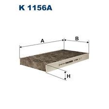 Innenraumfilter FILTRON K1156A