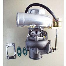 GT30 GT3582 T3T4 T04E .70 A/R anti-surge .48 A/R T3 flange turbo turbocharger
