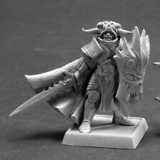 Reaper PATHFINDER Miniatures 60103 anti Paladin