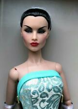 """12"""" East 59th~Turquoise Sparkler Evelyn Weaverton Doll~LE 500~New~No Accessories"""