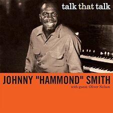 Johnny Smith Hammond - Talk That Talk [New CD] UK - Import