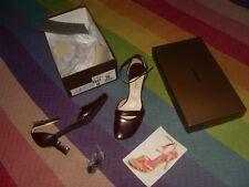 zapatos Audley Sandalen muy comodos piel fina y no hacen daño nº36 marrones 106E