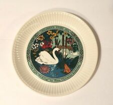 Wedgwood 1974 Hans Christian Andersen The Ugly Duckling Plate 4th in Series