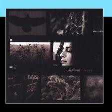 Ninet Tayeb - Communicative 2009 Israel NEW CD When Heroes Fly
