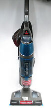 Bissell Symphony Powerful Vacuum Steam Hard Floor One Step Cleaning Mop