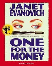 One for the Money (Stephanie Plum, No. 1) (Stephanie Plum Novels), Evanovich, Ja